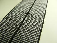 rubber chain upholstery strap