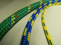 POLIPROPYLENE ROPE colourful (WATER FLOATING)